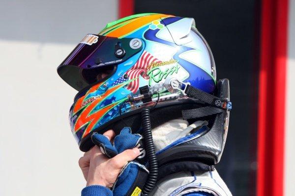 Race 2 winner Alexander Rossi (USA), ISR.International Formula Master, Rd8, Imola, San Marino, Italy, 20 September 2009.