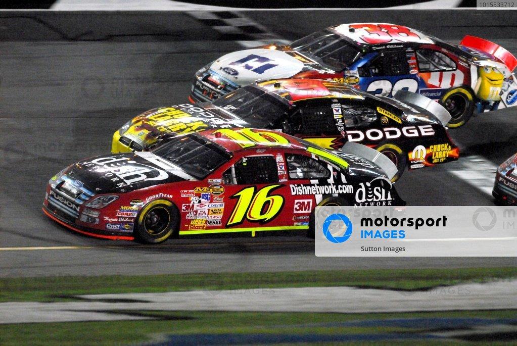 NASCAR Nextel Cup Series Photo