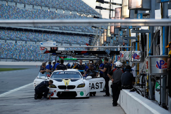 January Testing - Roar Daytona, Florida