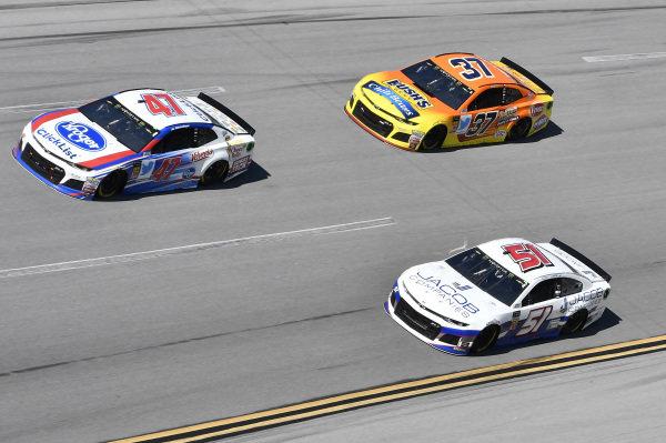 f2fddb6f8fad8 NASCAR Cup JTG Daugherty Racing Photos
