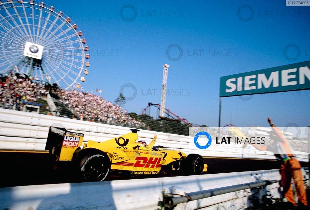 2002 Japanese Grand Prix