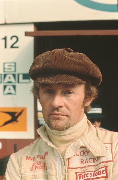 Formula 1 World Championship.Dave Charlton.Ref-C16A 01.World - LAT Photographic