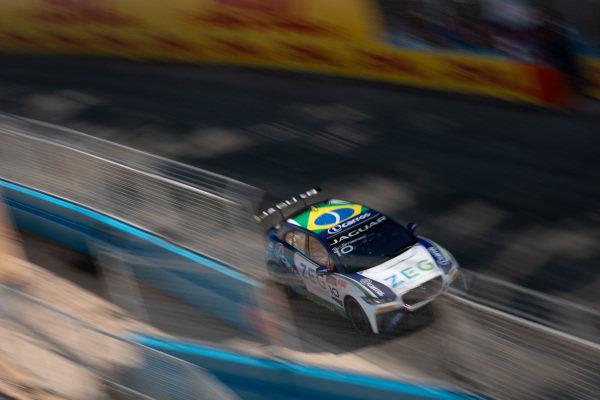 Sérgio Jimenez (BRA), ZEG iCarros Jaguar Brazil