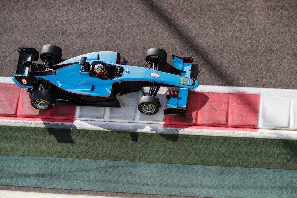 Federico Malvestiti (ITA, Jenzer Motorsport)