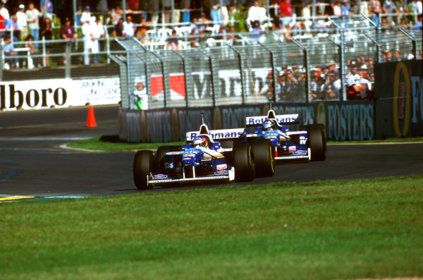 Melbourne, Australia.