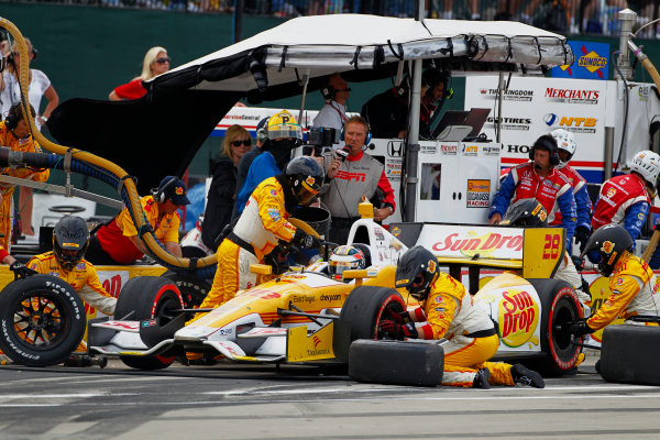 1-3 June, 2012, Detroit, Michigan, USA
