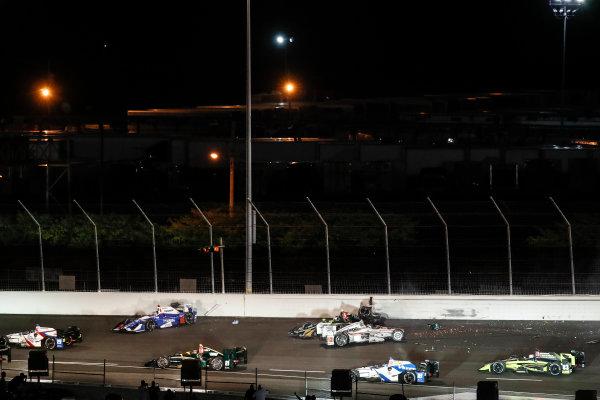 Round 15 - Gateway Motorsports Park