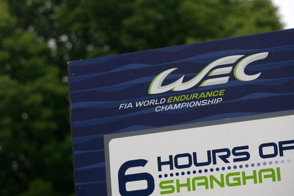 Shanghai, China. 25th - 27th October 2012. World Endurance Championship Shanghai. World Copyright: Ebrey/LAT Photographic.
