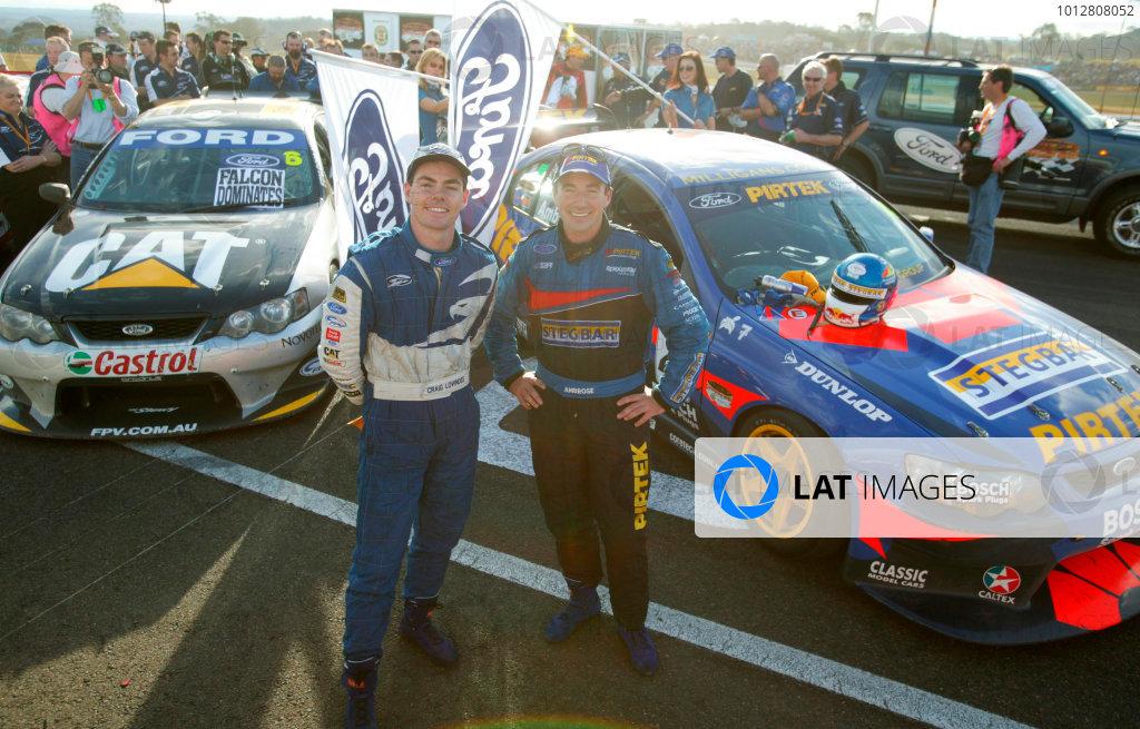 2003 Australian V8 Supercars
