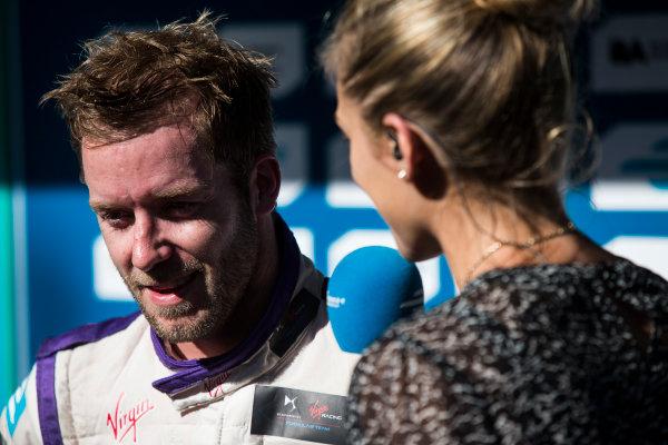 2015 Formula E  Buenos Aires e-Prix, Argentina Saturday 6 February 2016. Sam Bird (GBR), DS Virgin Racing DSV-01  Photo: Sam Bloxham/FIA Formula E/LAT ref: Digital Image _SBL1066