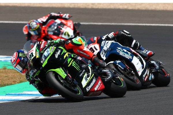 Leon Haslam, Kawasaki Racing, Jordi Torres, Team Pedercini