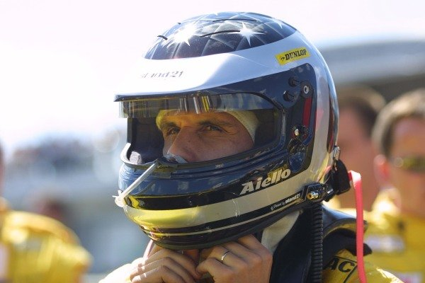 Laurent Aiello (FRA) won the race.German Touring Car Championship, Sachsenring, Germany, 2 June 2002DIGITAL IMAGE