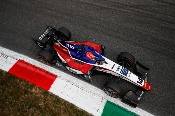 Enzo Fittipaldi (BRA, Charouz Racing System)