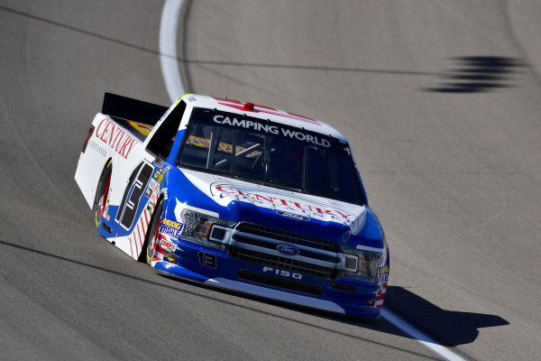 #13: Myatt Snider, ThorSport Racing, Ford F-150