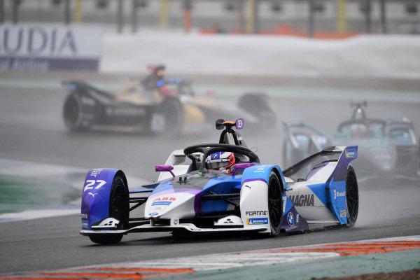 Jake Dennis (GBR), BMW I Andretti Motorsport, BMW iFE.21