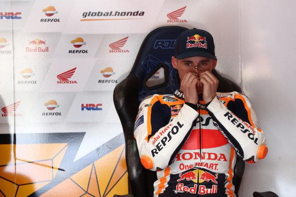 Pol Espargaro, Repsol Honda Team.