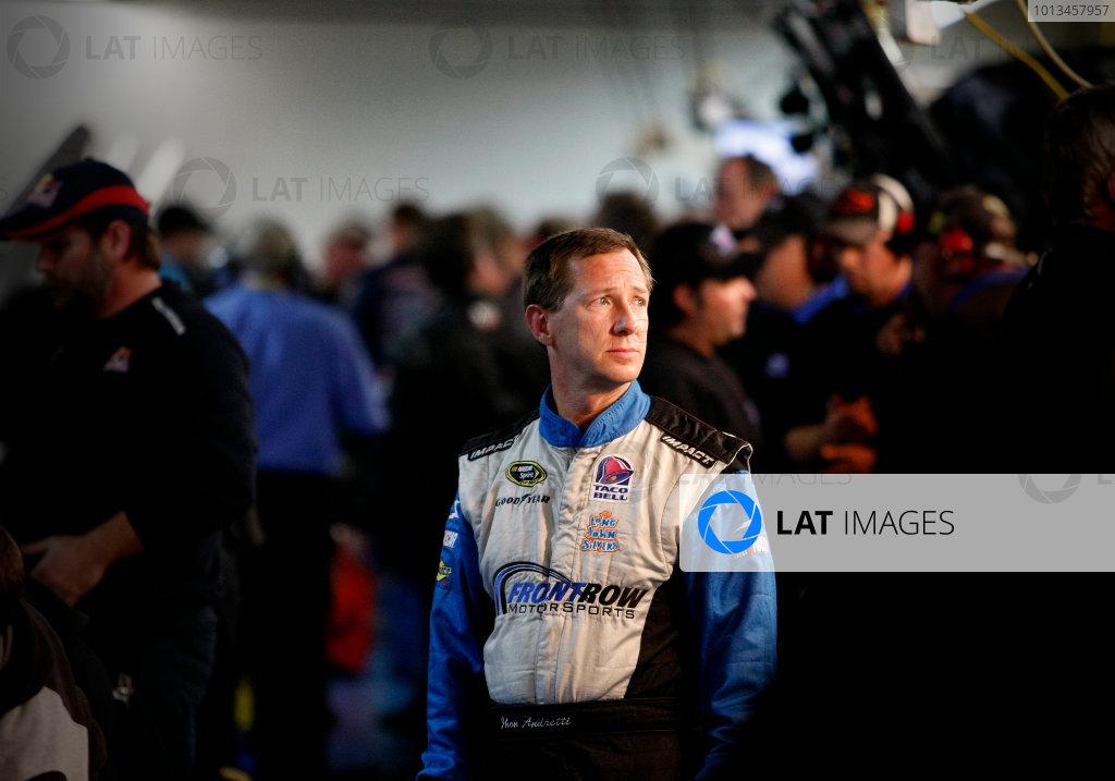 2009 NASCAR Charlotte