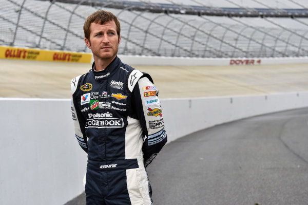 30 September-2 October, 2016, Dover, Delaware USA Kasey Kahne ? 2016, Nigel Kinrade LAT Photo USA