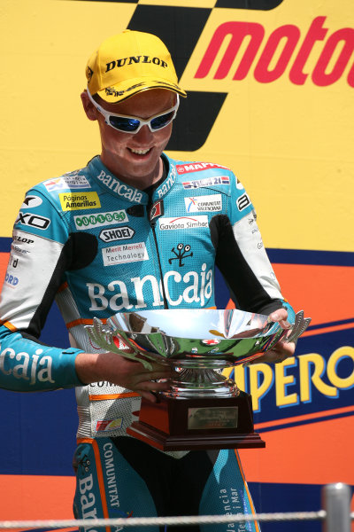 Spain Catalunya 02-04 July 2010