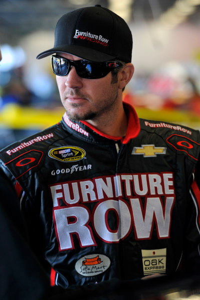 16-23 February, 2014, Daytona Beach, Florida, USA Martin Truex Jr. ©2014, Nigel Kinrade LAT Photo USA