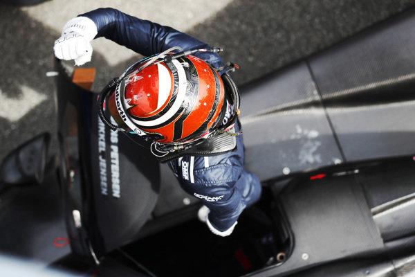 #11 Ligier JS P3 - Nissan / EUROINTERNATIONAL / Mikkel Jensen / Jens Petersen