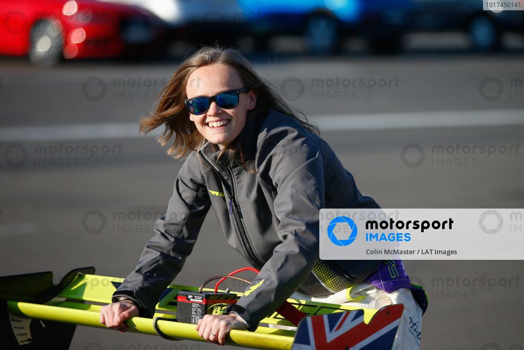 Sarah Moore (GBR)