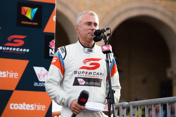 Australian Supercars Championship