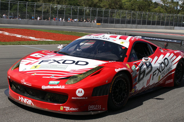 16-18 August, 2012, Montreal, Quebec, Canada