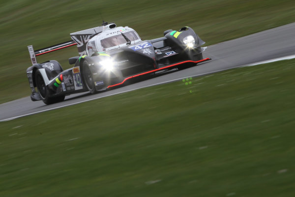 2015 FIA World Endurance Championship, Silverstone, England. 10th-12th April 2015 Nick Leventis (GBR) / Danny Watts (GBR) / Jonny Kane (GBR) STRAKKA RACING Dome S103 - Nissan  World copyright. Ebrey/LAT Photographic