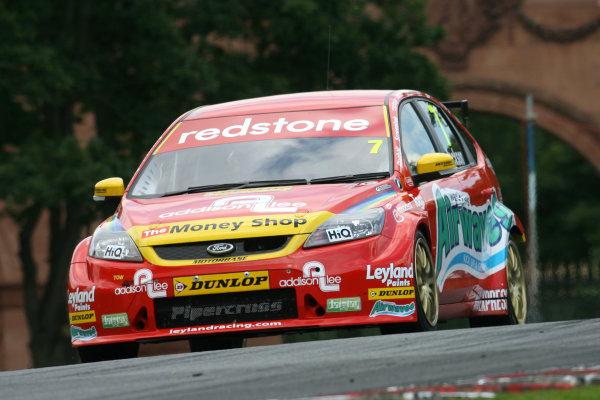 2011 British Touring Car Championship Photo Motorsport Images