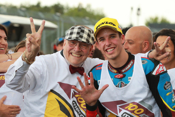 Alex Marquez, Marc VDS Racing,  Marc van der Straten, Marc VDS Racing
