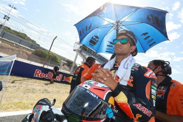 Jorge Martin, Red Bull KTM Ajo.