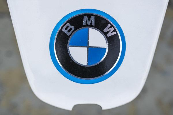 BMW I Andretti Motorsport Nose Cone