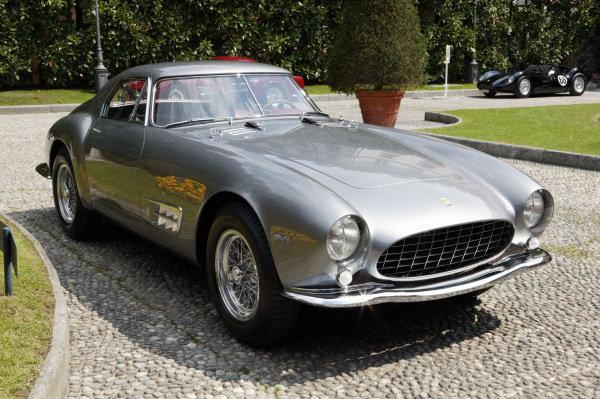 Ferrari 250 Europa GT Competizione Berlinetta Speciale.