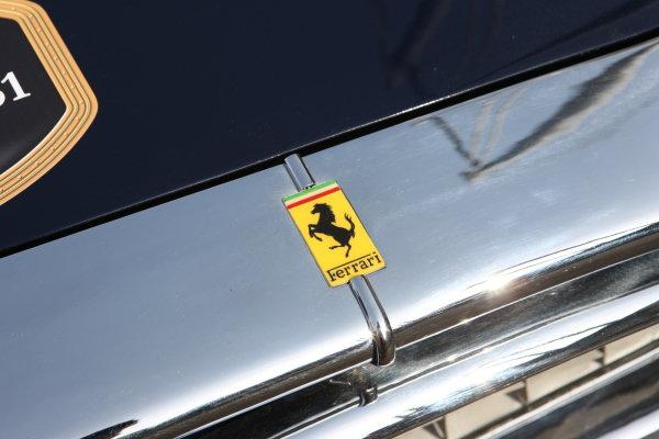 Ferrari 212 Export.