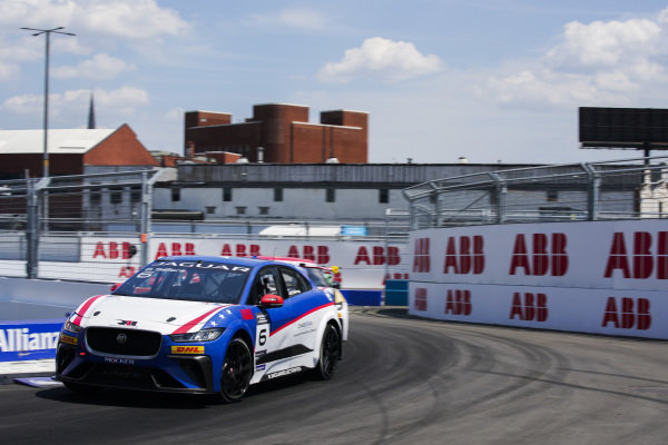 Bryan Sellers (USA), Rahal Letterman Lanigan Racing