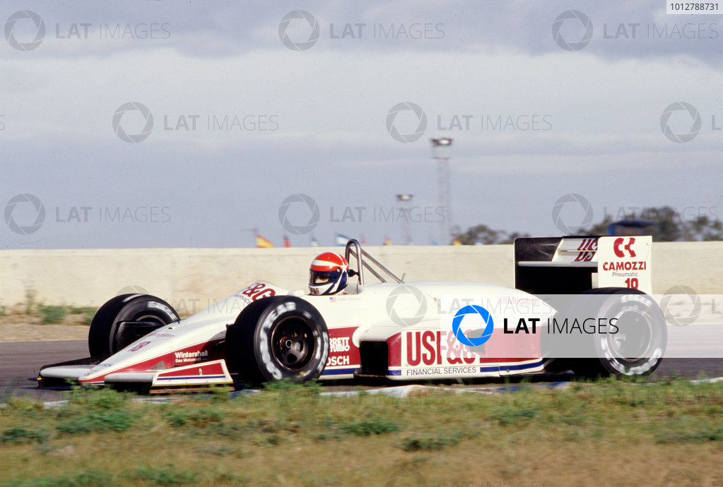 1988 Spanish Grand Prix.