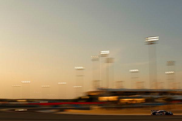 2015 FIA World Endurance Championship Bahrain 6-Hours Bahrain International Circuit, Bahrain Saturday 21 November 2015. Anthony Davidson, S?bastien Buemi, Kazuki Nakajima (#1 LMP1 Toyota Racing Toyota TS 040 Hybrid). World Copyright: Alastair Staley/LAT Photographic ref: Digital Image _R6T9757