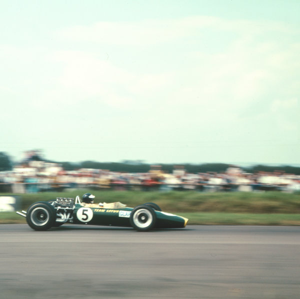 1967 British Grand Prix.