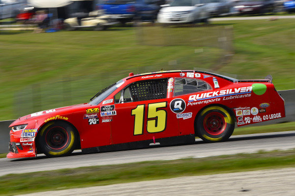 #15: Katherine Legge, JD Motorsports, Chevrolet Camaro teamjdmotorsports.com