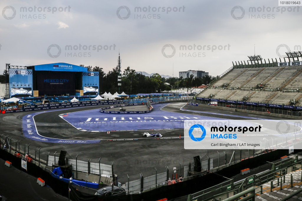 Mexico City E-prix
