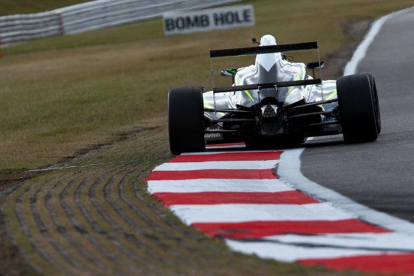 2016 British Formula 4 Championship, Snetterton, Norfolk. 29th - 31st July 2016. Zane Goddard (AUS) Double R Racing Ford British F4. World Copyright: Ebrey / LAT Photographic.