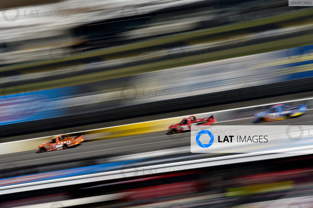 27-28 March, 2015, Martinsville, Virginia USA Daniel Suarez, James Buescher ?2015 Scott R LePage  LAT Photo USA