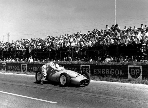 Reims, France.
