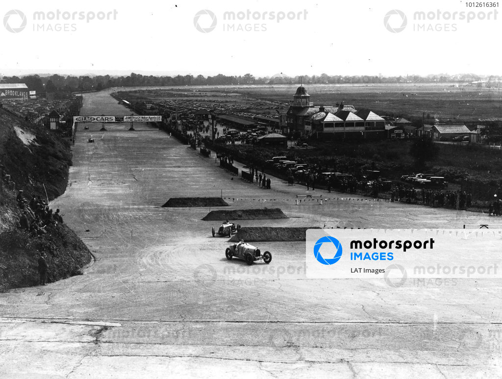 1926 British Grand Prix.