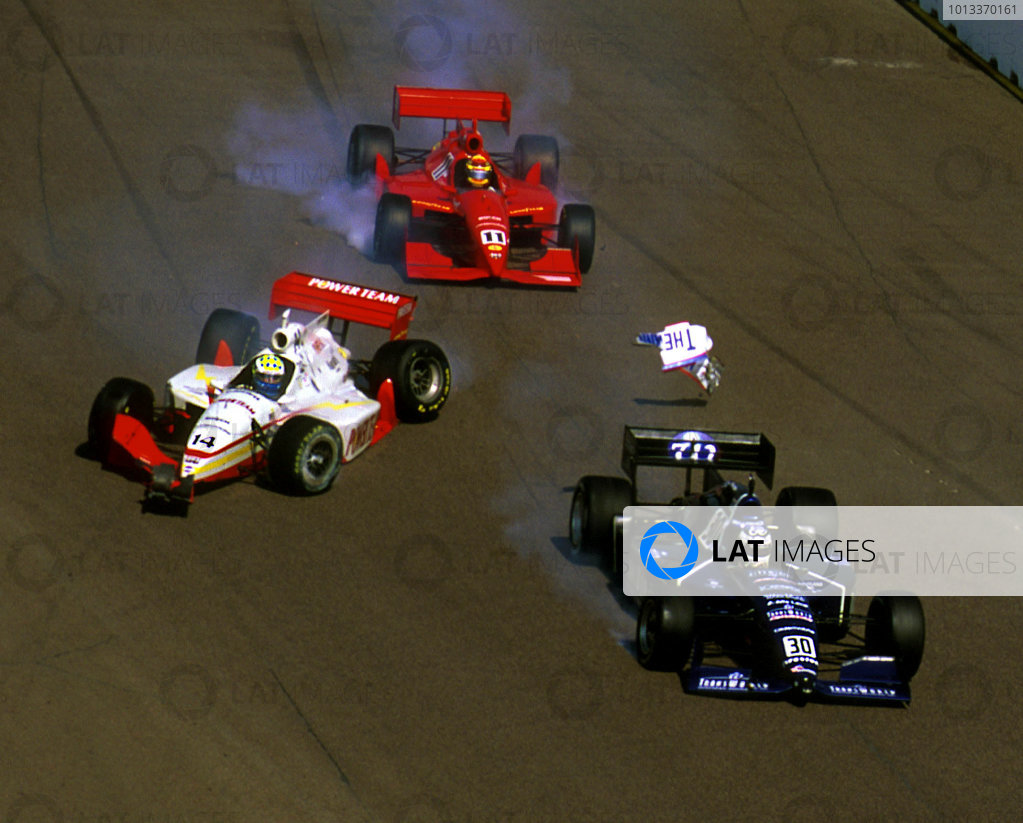 Phoenix Indy Racing League