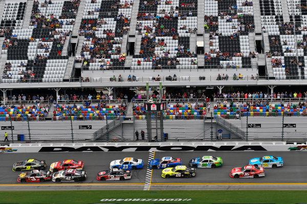 Round 15 - Daytona