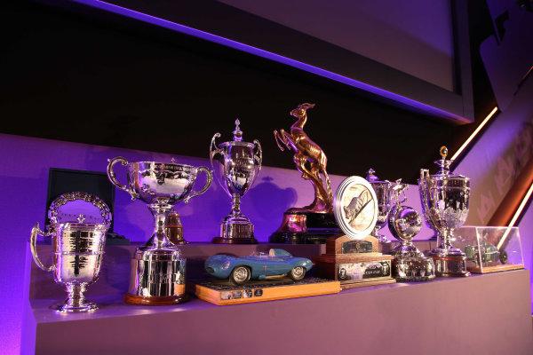 2013 BRDC Awards,2nd December 2013, Grand Connaught Rooms, London, England,BRDC TrophiesWorld Copyright. Jakob  Ebrey/LAT Photographic