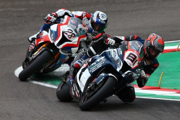 Jordi Torres, Team Pedercini, Markus Reiterberger, BMW Motorrad WorldSBK Team, World SBK.