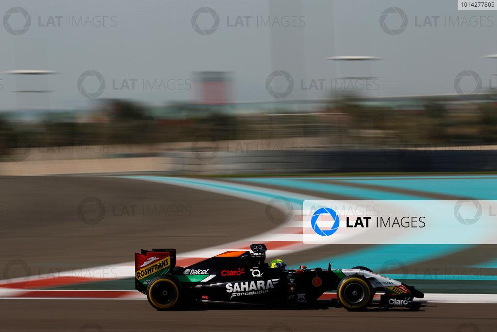 Testing - Abu Dhabi, UAE